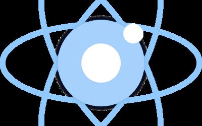 React Ionic gebruiken in productie