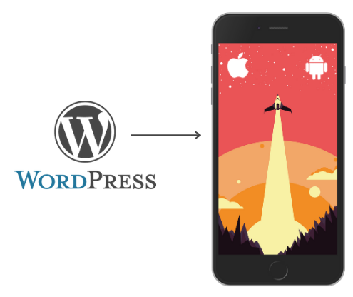 Want to turn your WordPress website into an app?